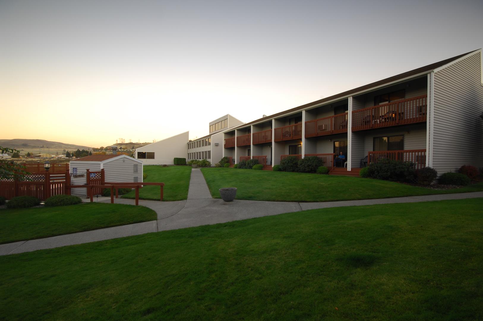 Shilo Inns The Dalles